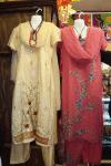 パンジャビ・民族衣装