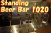 【1020】立ち飲みビールバー