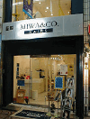 MIWA & CO. HAIRS